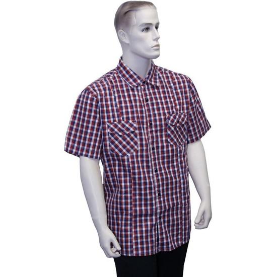 Košile Rossignol Check RL1MT04-985