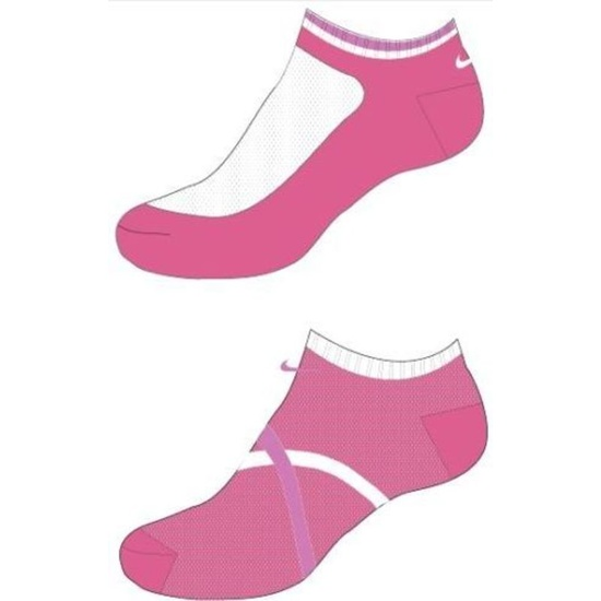 Ponožky Nike Low Femme SX1338-930