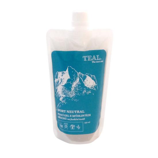Prací gel TEAL Sport Merino 250 ml 09060T