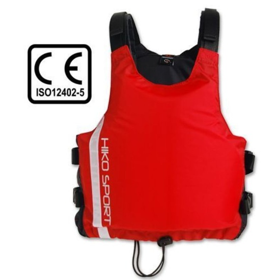 Plovací vesta Hiko sport Swift 11300 barva: červená