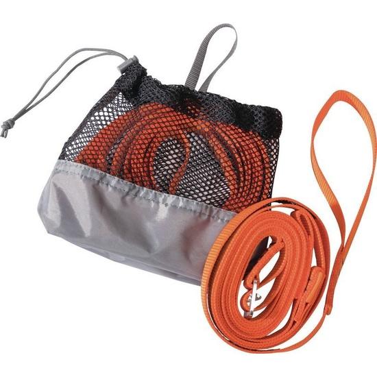 Závěsný systém Therm-A-Rest Slacker Suspenders Hanging Kit Orange 10291