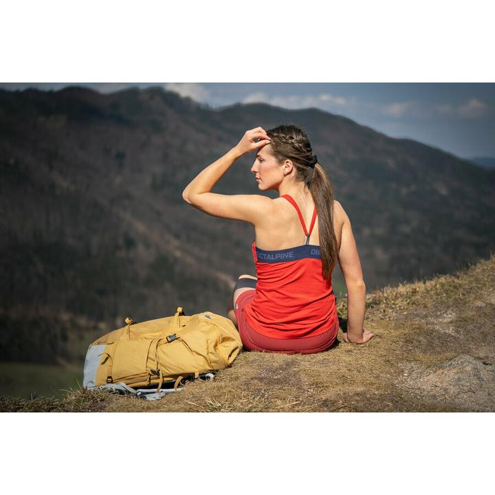 Tílko Direct Alpine Todra brick