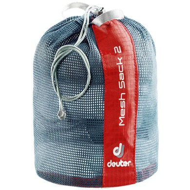 Vak Deuter Mesh Sack 2 fire (3941016)