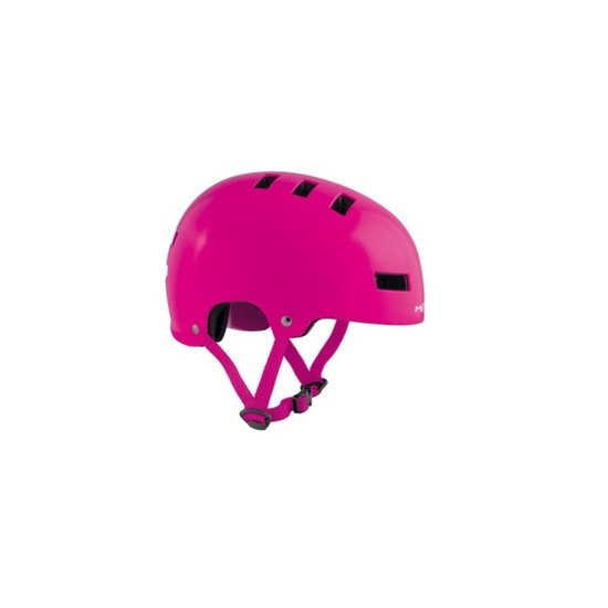 Dětská helma MET YOYO růžová