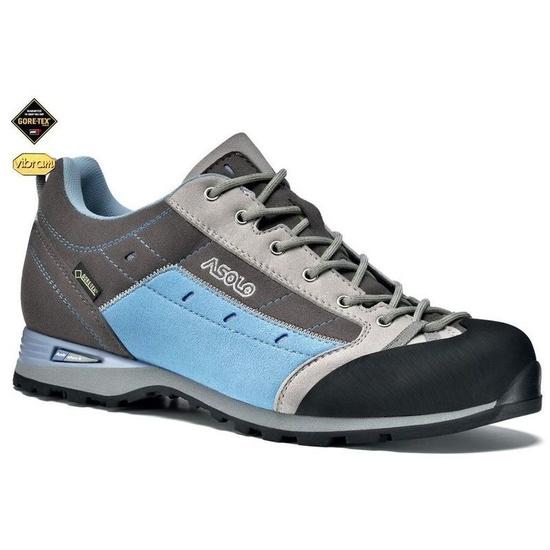 Boty Asolo Runout GV silver/grey/A848