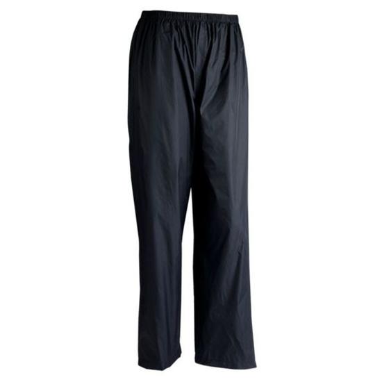 Kalhoty Trekmates DC 01 černá