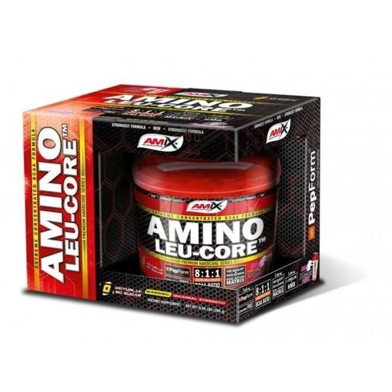 Amix Amino LEU-CORE™ 8:1:1, 390g