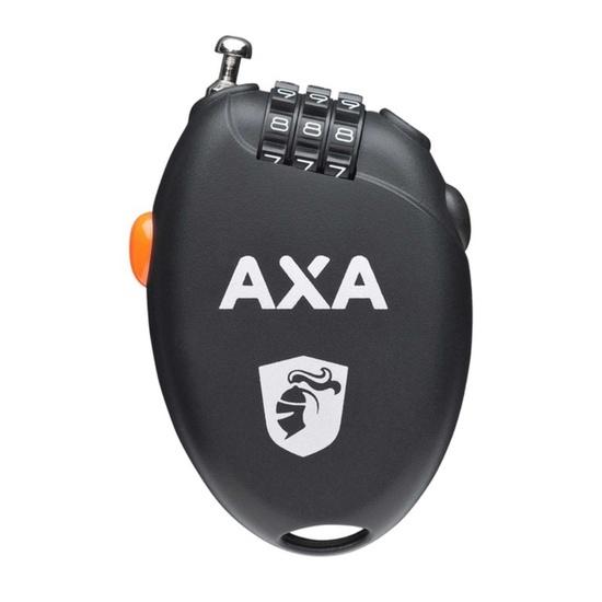 Zámek AXA Roll retractable 75/1,6 59850095SC