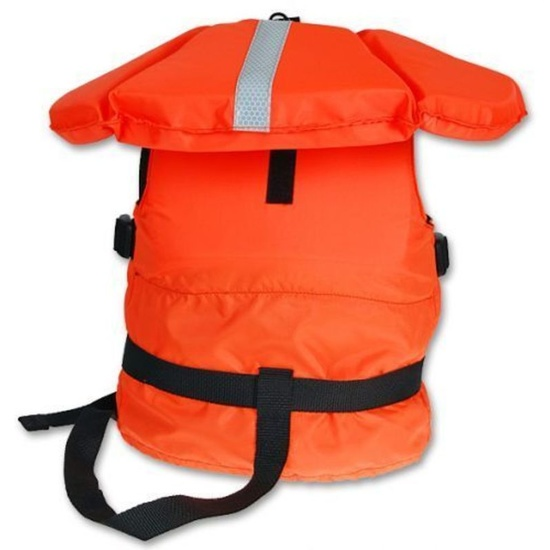 Dětská plovací vesta Hiko sport Baby 13001