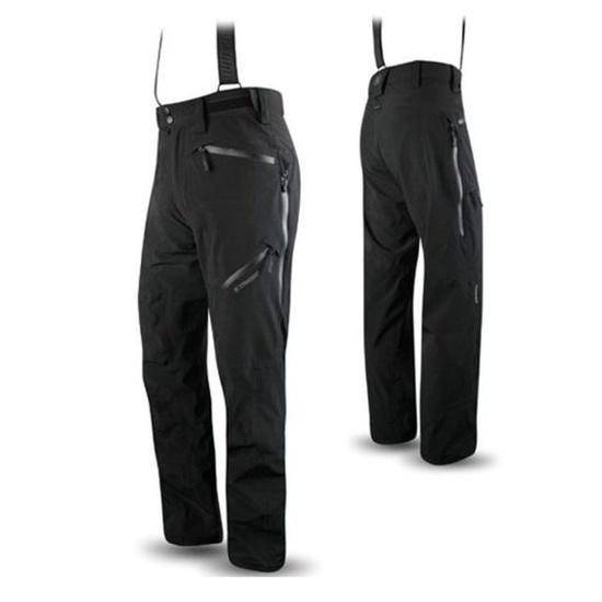 Lyžařské kalhoty Trimm Bastard black