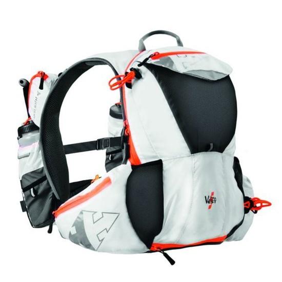 Běžecká vesta Raidlight Ultra Vest Olmo 5L