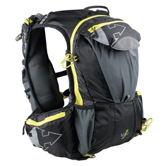 Běžecká vesta Raidlight Ultra Vest Olmo 5L Black