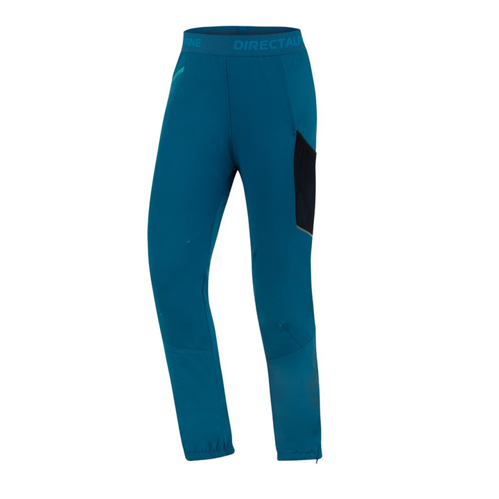 Kalhoty Direct Alpine Boki lady petrol/menthol