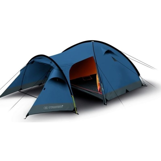 Stan Trimm Camp II barva: modrá