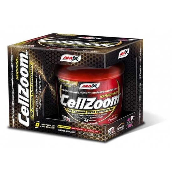 Amix CellZoom® Hardcore Activator 315g