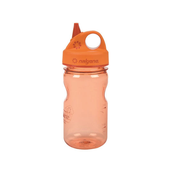 Láhev NALGENE Grip´n´Gulp 350 ml juicy orange
