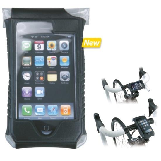 Brašna Topeak SmartPhone Dry Bag pro iPhone 4 TT9816B