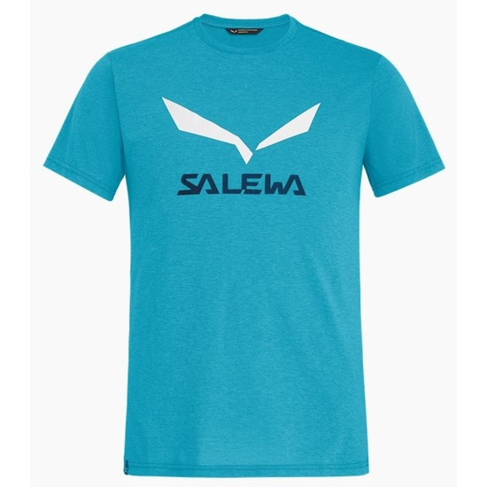 Triko Salewa SOLIDLOGO DRI-RELEASE M S/S TEE 27018-8989