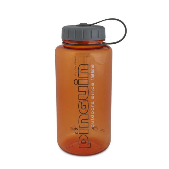 Láhev Pinguin Tritan Fat Bottle Orange 2020 1000 ml