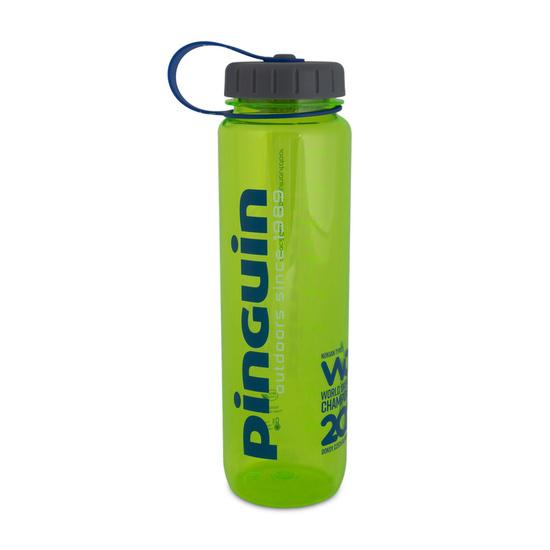 Láhev Pinguin Tritan Slim Bottle Green 2020 1000 ml