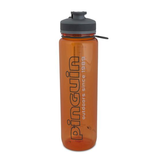 Láhev Pinguin Tritan Sport Bottle 1,0L orange