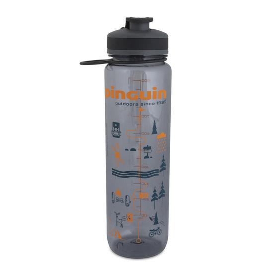 Láhev Pinguin Tritan Sport Bottle 1,0L grey