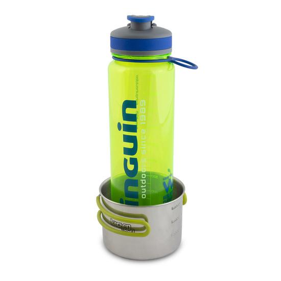 Láhev Pinguin Tritan Sport Bottle 1,0L green