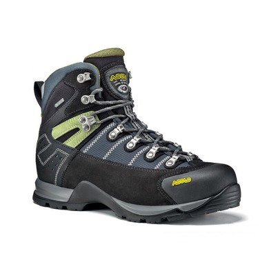Boty Asolo Fugitive GTX MM 856 Black/gunmetal