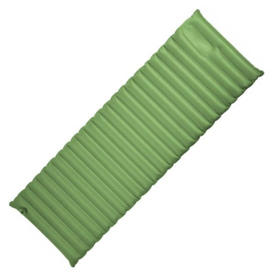 Karimatka Husky Funny 10 zelená