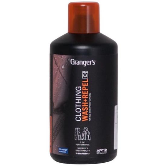 Prostředek Grangers 2 in 1 Wash + Repel 1000ml