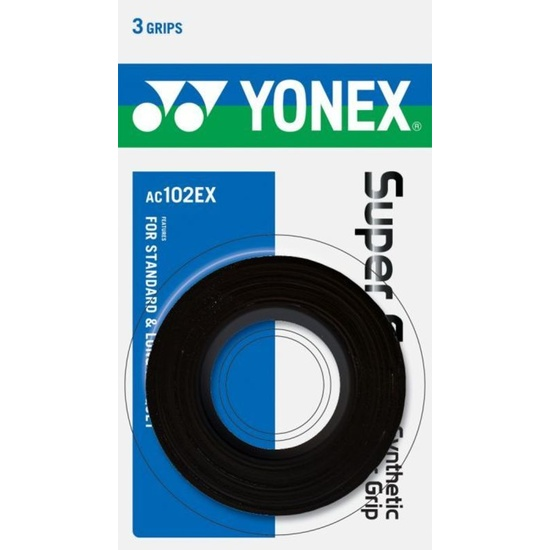 Badmintonová omotávka YONEX Super Grap AC102EX