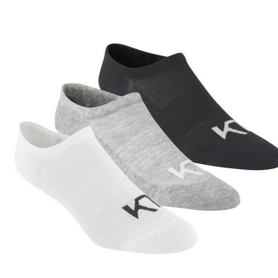 Ponožky Kari Traa Hael 3PK White