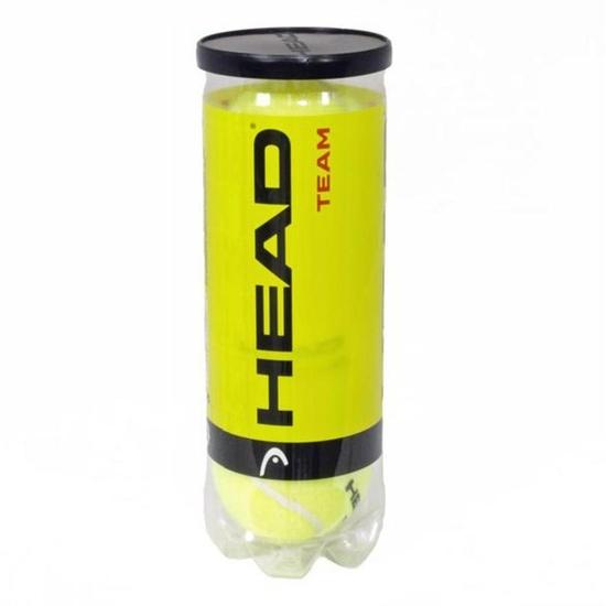 Tenisové míče Head Team 3ks
