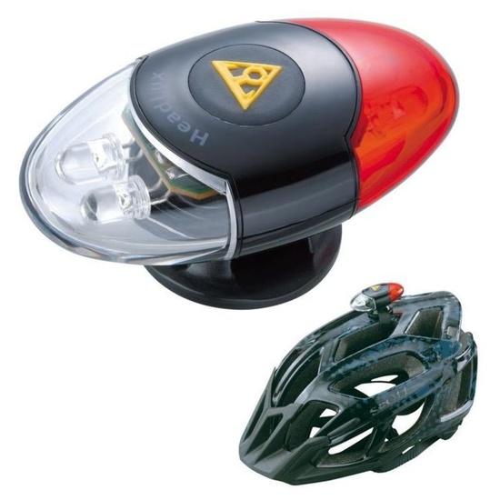 Světlo na přilbu Topeak Headlux TMS034