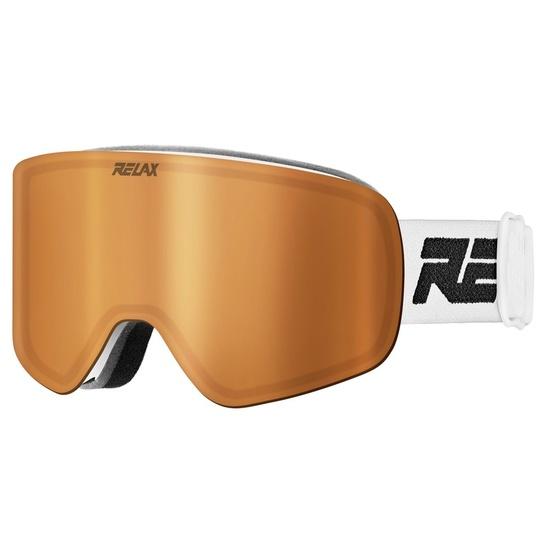 Lyžařské brýle Relax FEELIN HTG49A