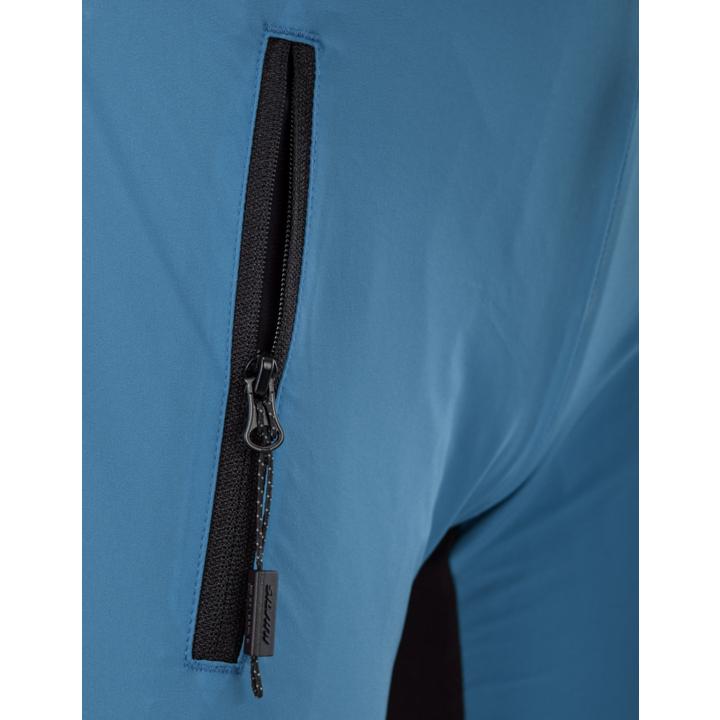 Pánské skialpové kalhoty Silvini Soracte Pro MP1748 black-blue