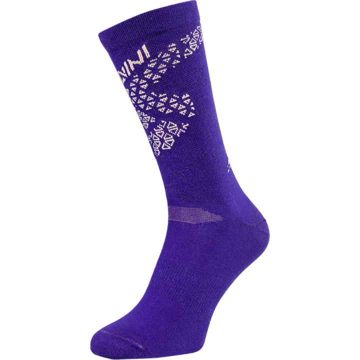 Cyklistické ponožky Silvini Bardiga UA1642 navy