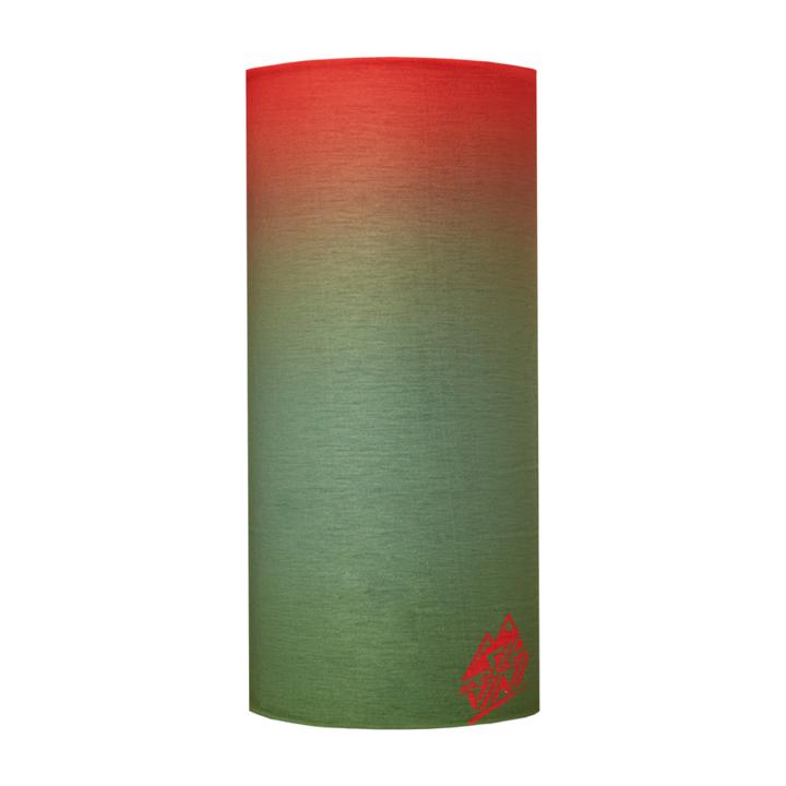 Jednovrstvý multifunkční šátek Silvini Motivo UA1730 green