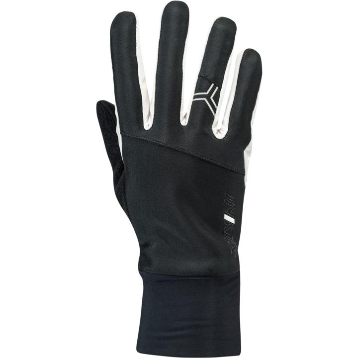 Dámské rukavice Silvini Rieser WA1711 black-white