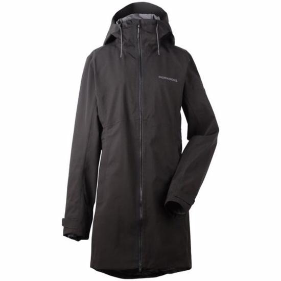 Kabát Didriksons BEA dámský 502323-060