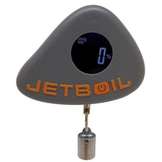 Digitální váha na kartuše Jetboil JetGauge