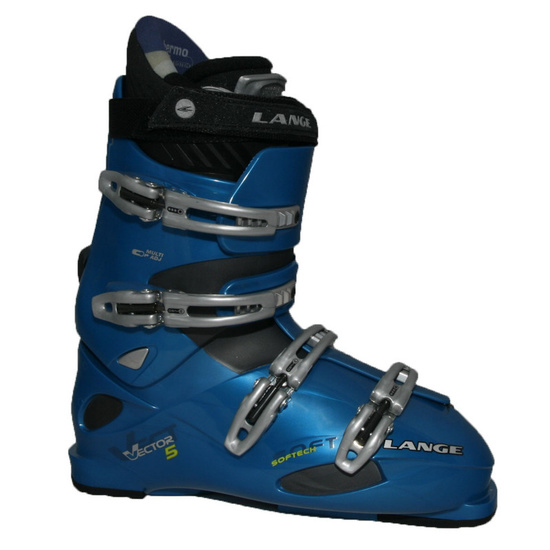 Lyžařské boty Lange Vector 5