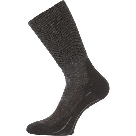 Ponožky Lasting WHK 816 šedé
