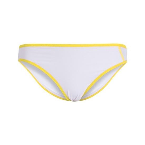 Dámské Kalhotky Sensor Lissa bílá/žlutá 1000008
