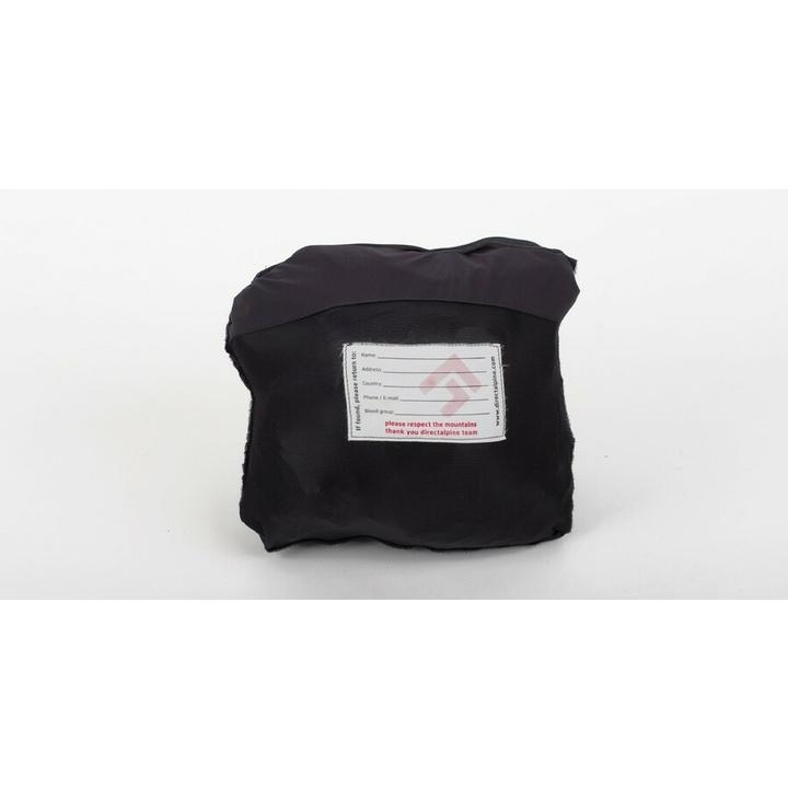 Nepromokavé pánské kalhoty Direct Alpine Midi short black