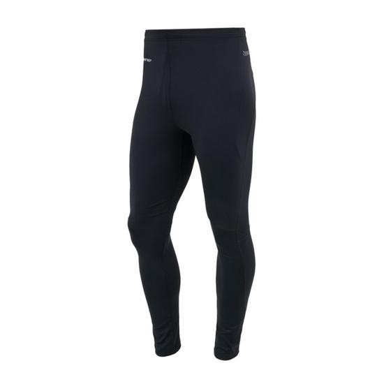 Pánské kalhoty Sensor MOTION černé 17200067