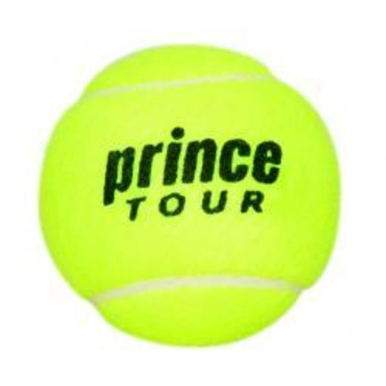 Tenisové Míče Prince NX Tour 4 ks 7G300000