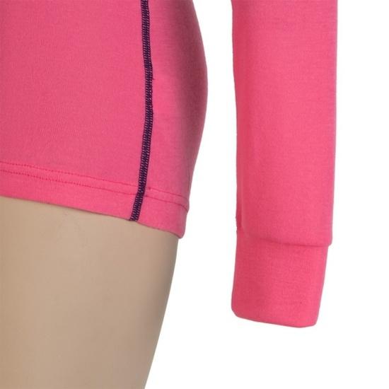 Dámský set Sensor ORIGINAL ACTIVE SET triko+spodky růžový 17200054