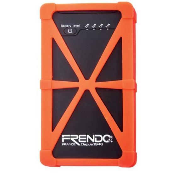 Záložní dobíjecí baterie Frendo Power Bank PB 10 000