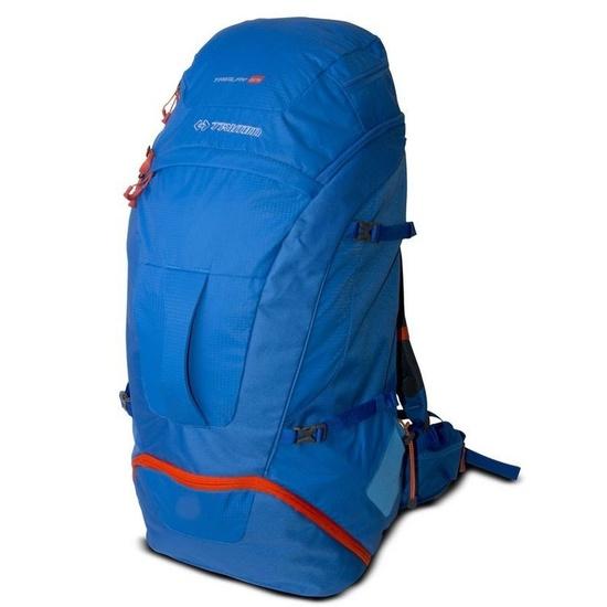 Batoh Trimm Triglav 65L Blue/Orange